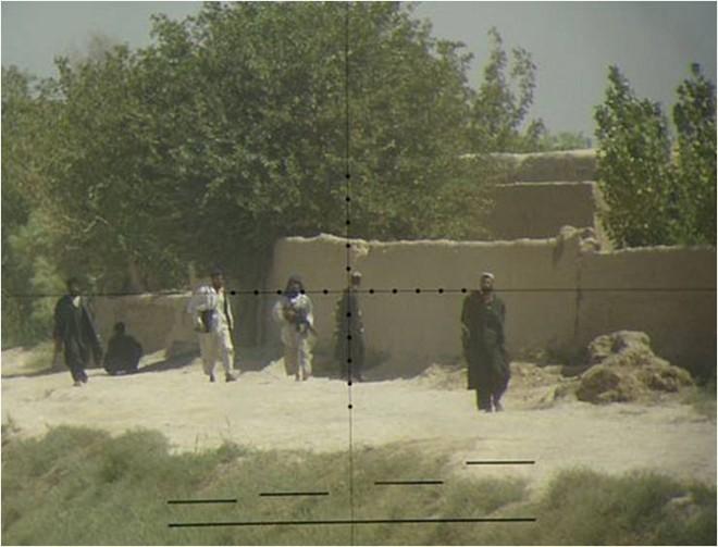 Các biện pháp chống bắn tỉa trên thế giới - ảnh 1