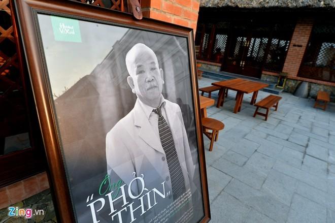 Khu ăn chơi, tiệc tùng hoành tráng mới ở Hà Nội - ảnh 14