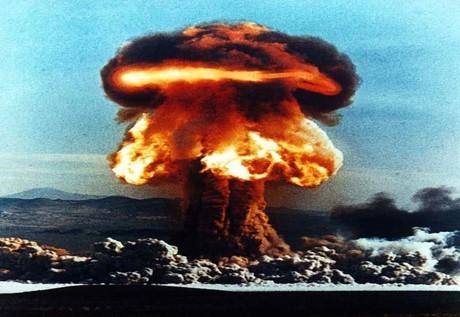 Kho vũ khí hạt nhân của Mỹ gặp hơn 100 vấn đề - ảnh 1