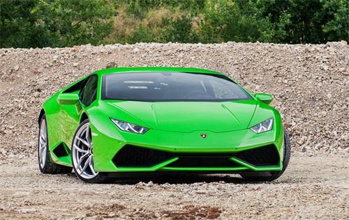 Rao bán 'xác' Lamborghini Huracan với giá không tưởng - ảnh 2