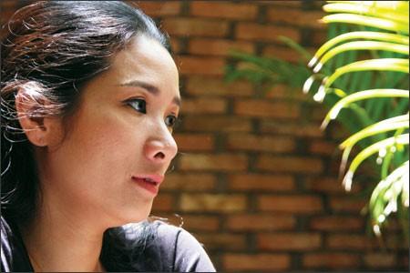 Thanh Thanh Hiền nói về lần đầu lên xe hoa với con trai Chế Linh - ảnh 1