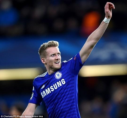 Cuadrado có thể ra mắt Chelsea ở trận đại chiến Man City - ảnh 1