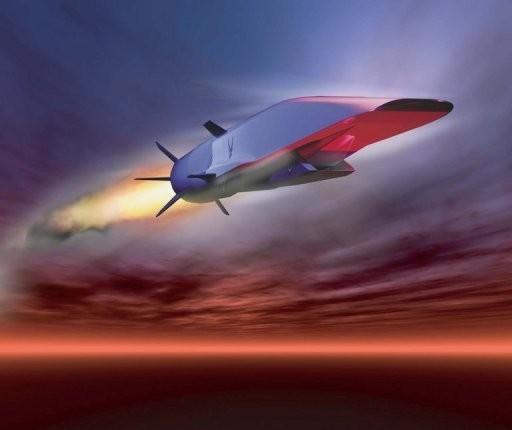 Những siêu vũ khí sở hữu công nghệ tương lai của quân đội Mỹ - ảnh 2