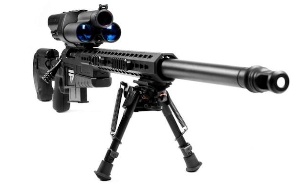 Những siêu vũ khí sở hữu công nghệ tương lai của quân đội Mỹ - ảnh 4