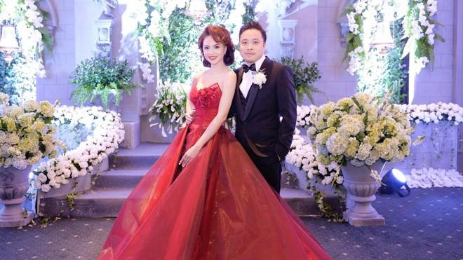 đám cưới victor vũ đinh ngọc diệp - ảnh 2