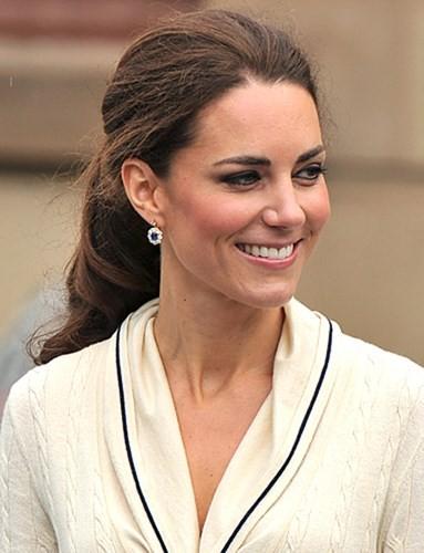 Bí quyết chăm sắc đẹp hoàn hảo của công nương Kate Middleton - ảnh 10