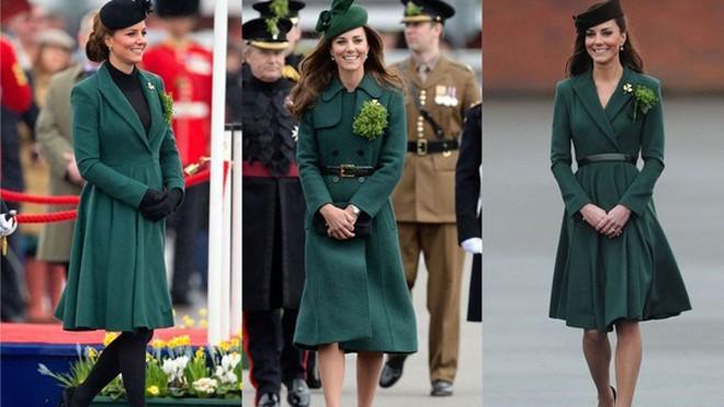 Bí quyết chăm sắc đẹp hoàn hảo của công nương Kate Middleton - ảnh 11
