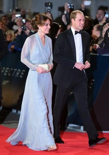 Bí quyết chăm sắc đẹp hoàn hảo của công nương Kate Middleton - ảnh 12
