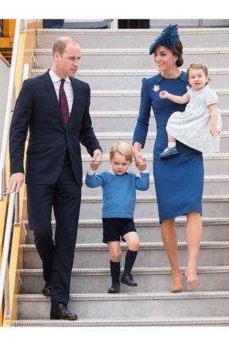 Bí quyết chăm sắc đẹp hoàn hảo của công nương Kate Middleton - ảnh 1