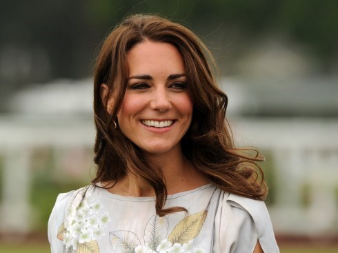 Bí quyết chăm sắc đẹp hoàn hảo của công nương Kate Middleton - ảnh 4