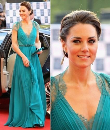 Bí quyết chăm sắc đẹp hoàn hảo của công nương Kate Middleton - ảnh 7