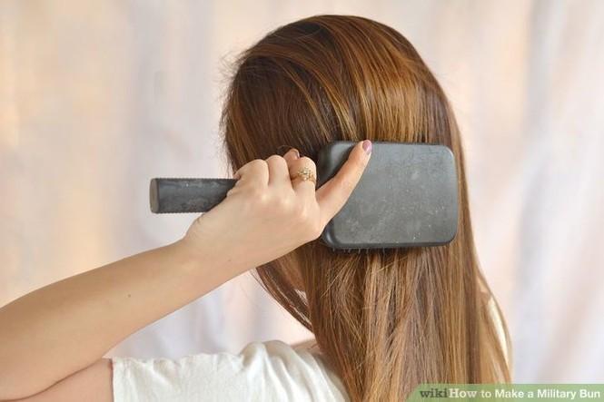Duỗi thẳng tóc tự nhiên không cần hóa chất hoặc máy ép - ảnh 7