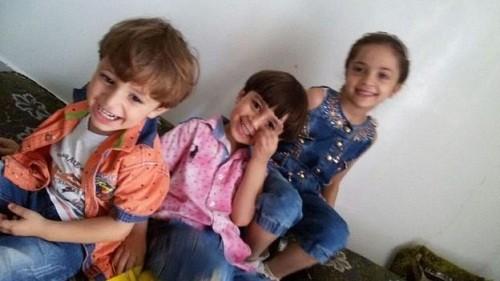 Bé gái 7 tuổi ký sự từ thành phố bom đạn Syria - ảnh 1