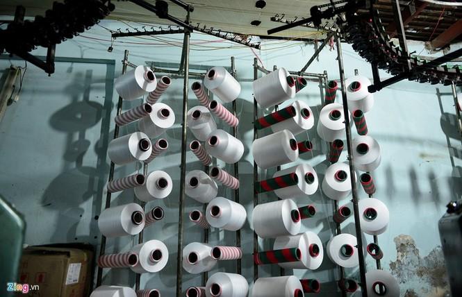 Làng dệt cổ nhất Sài Gòn thấp thỏm tan rã - ảnh 16
