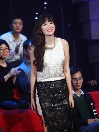 Nhan sắc Hoa hậu Thu Thủy sau 22 năm đăng quang - ảnh 9