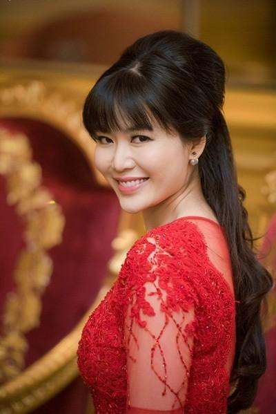 Nhan sắc Hoa hậu Thu Thủy sau 22 năm đăng quang - ảnh 12