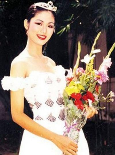 Nhan sắc Hoa hậu Thu Thủy sau 22 năm đăng quang - ảnh 1