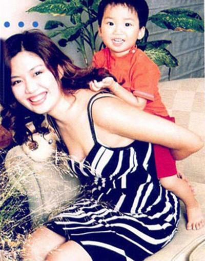 Nhan sắc Hoa hậu Thu Thủy sau 22 năm đăng quang - ảnh 3