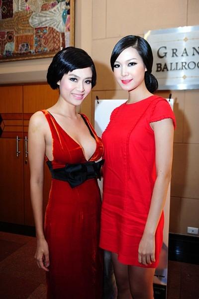 Nhan sắc Hoa hậu Thu Thủy sau 22 năm đăng quang - ảnh 6