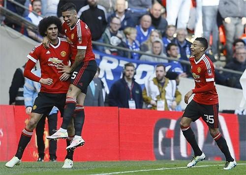 Man Utd lãng phí gần 124 triệu USD trong chỉ hai năm qua - ảnh 2