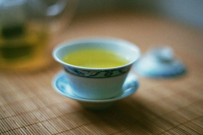 Say trà ở thiên đường trà sencha Nhật Bản - ảnh 10