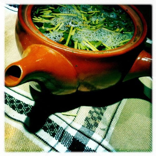 Say trà ở thiên đường trà sencha Nhật Bản - ảnh 12