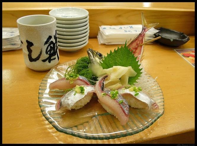 Say trà ở thiên đường trà sencha Nhật Bản - ảnh 13