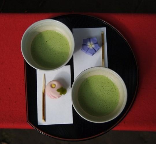 Say trà ở thiên đường trà sencha Nhật Bản - ảnh 14