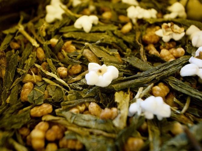 Say trà ở thiên đường trà sencha Nhật Bản - ảnh 15