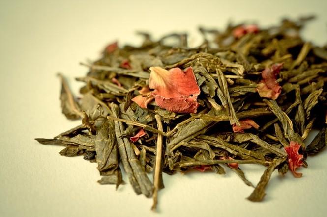 Say trà ở thiên đường trà sencha Nhật Bản - ảnh 16