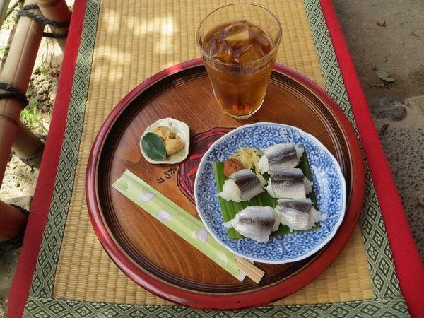 Say trà ở thiên đường trà sencha Nhật Bản - ảnh 18