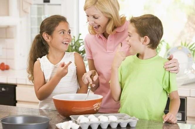 Những kỹ năng sống cha mẹ quên dạy con trước 10 tuổi - ảnh 4