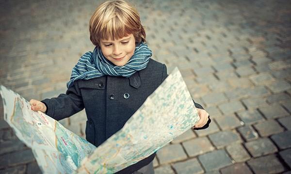 Những kỹ năng sống cha mẹ quên dạy con trước 10 tuổi - ảnh 5
