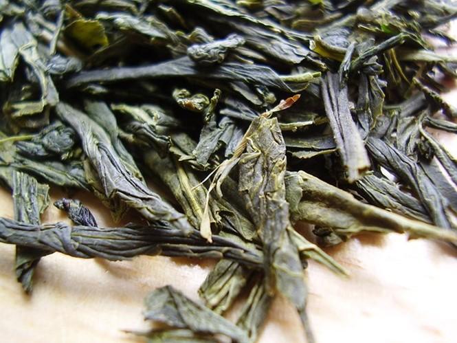 Say trà ở thiên đường trà sencha Nhật Bản - ảnh 7