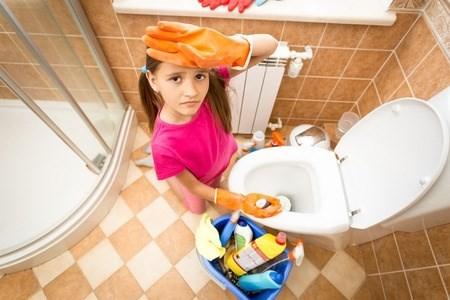 Những kỹ năng sống cha mẹ quên dạy con trước 10 tuổi - ảnh 7