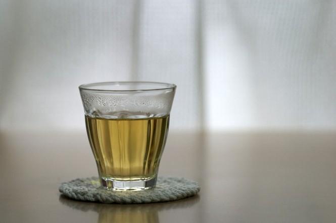 Say trà ở thiên đường trà sencha Nhật Bản - ảnh 8