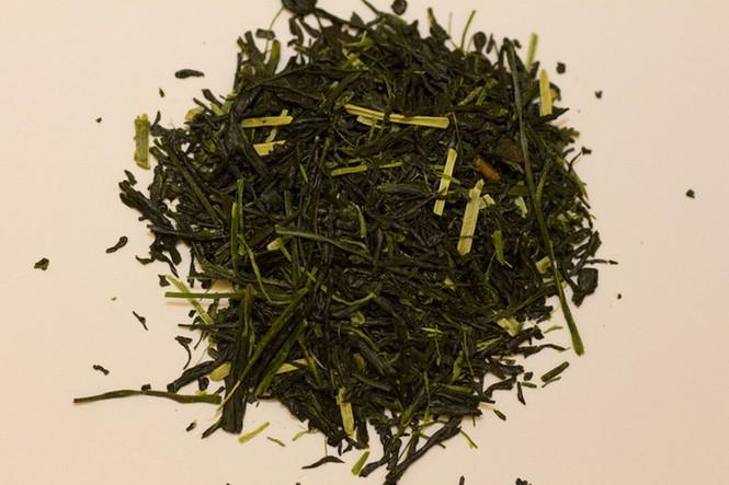Say trà ở thiên đường trà sencha Nhật Bản - ảnh 9