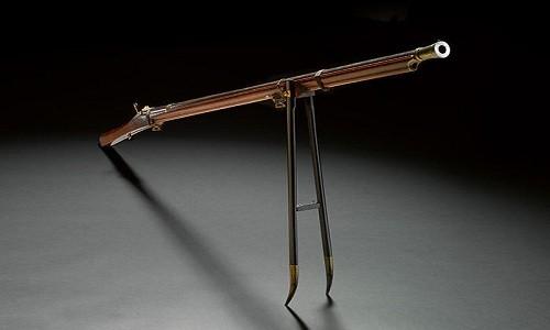 Súng săn của vua Càn Long có giá gần 2 triệu USD - ảnh 3