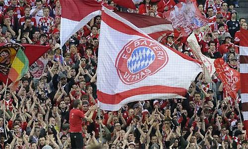Vì sao đội bóng 7 năm thăng năm hạng bị tẩy chay ở Bundesliga - ảnh 1