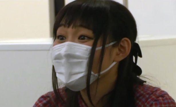 Nhật Bản rộ dịch vụ hẹn hò đeo khẩu trang - ảnh 1