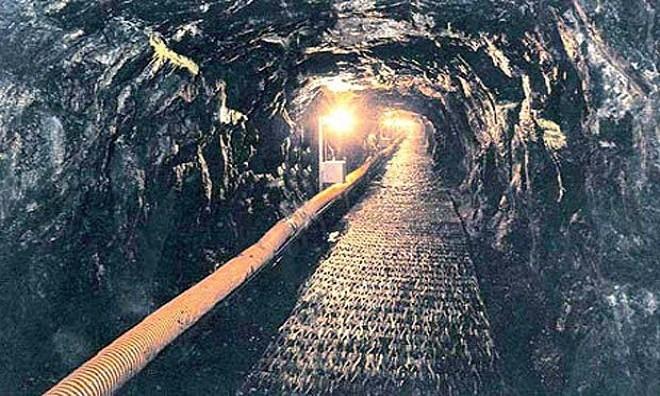 Cận cảnh đường hầm Triều Tiên khiến người Hàn Quốc lo sợ - ảnh 3