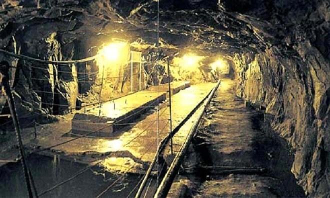 Cận cảnh đường hầm Triều Tiên khiến người Hàn Quốc lo sợ - ảnh 6