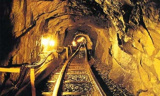 Cận cảnh đường hầm Triều Tiên khiến người Hàn Quốc lo sợ - ảnh 7