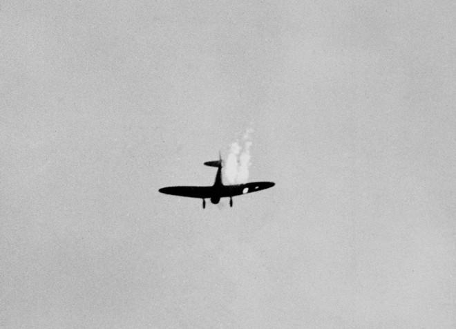 Trận đánh bất ngờ vào Trân Châu Cảng 75 năm trước - ảnh 7