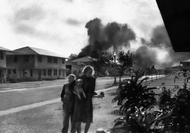 Trận đánh bất ngờ vào Trân Châu Cảng 75 năm trước - ảnh 9