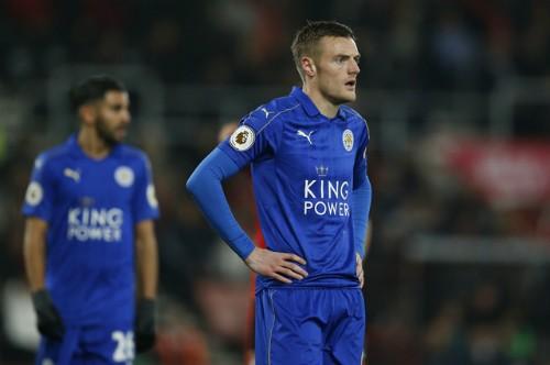 Leicester thua trận thứ tám tại Ngoại hạng Anh - ảnh 1
