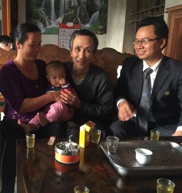 Tử tù Hàn Đức Long: 'Tôi mừng đến không ngủ được' - ảnh 1