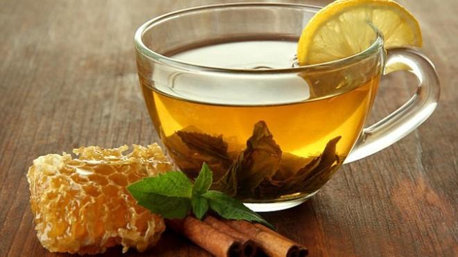Đồ uống vừa giữ ấm mùa đông vừa giảm cân - ảnh 1