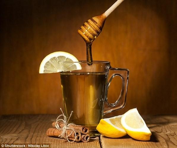 Đồ uống vừa giữ ấm mùa đông vừa giảm cân - ảnh 2