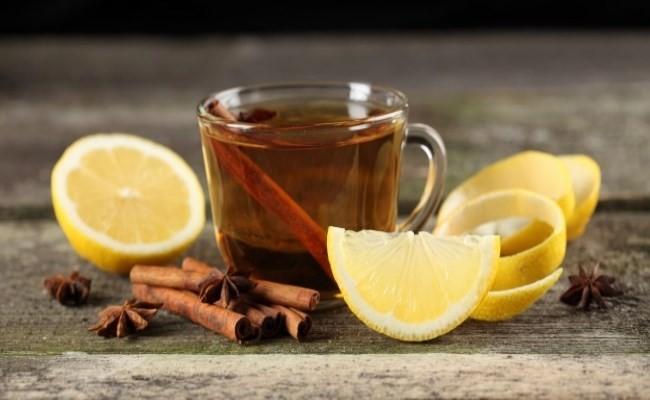 Đồ uống vừa giữ ấm mùa đông vừa giảm cân - ảnh 5